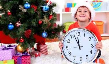 Bimbi GRATIS fino 10 anni : Capodanno superFAMILY !!