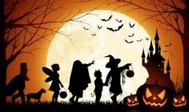 Bimbi GRATIS : speciale Halloween!!