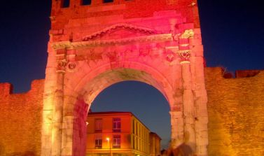 Luglio notte rosa famiglia con bambini All Inclusive