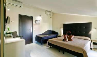 HOTEL THEA - OFFERTA SIGEP