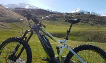 Vacanze con e-bike