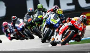 Moto GP è passione