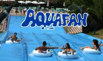 Last minute Hotel + Aquafan