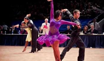 Offerta Sport Dance da 20€