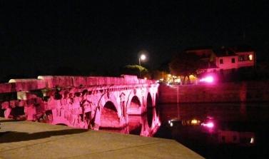 Speciale notte rosa