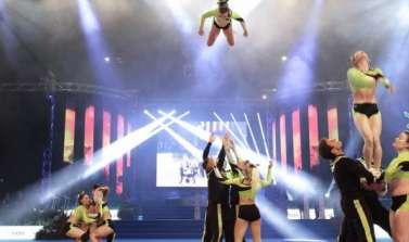 SPECIALE RIMINI Sport Dance