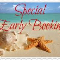 Prenota prima a Settembre in hotel Fronte Mare
