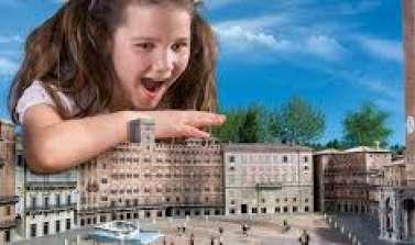 Maggio a Italia in Miniatura