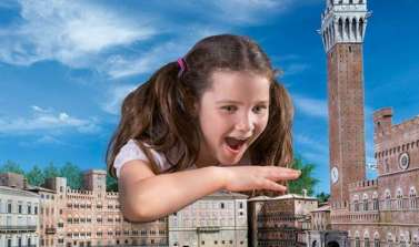 HOTEL RIMINI VICINO ITALIA IN MINIATURA
