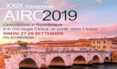 Offerta Congresso AIRO 2019 a Rimini 27 – 29 settembre