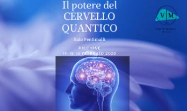 La Nuova Scienza del Cervello Quantico – Italo Pentimalli