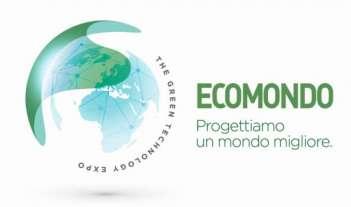 OFFERTA SPECIALE PER RIMINI FIERA:  ECOMONDO 2021