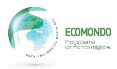 OFFERTA SPECIALE PER RIMINI FIERA:  ECOMONDO 2020