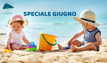 Vacanza Giugno a Riccione [Migliore offerta per te]