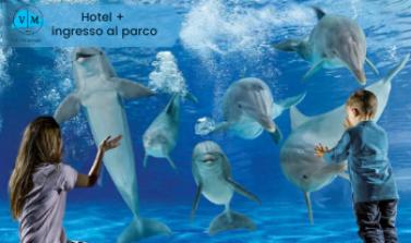 Pacchetto Hotel + Oltremare