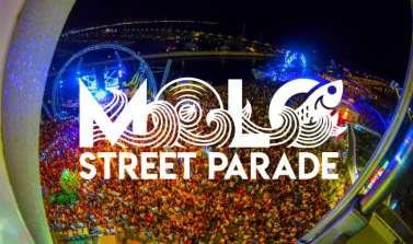 MOLO STREET PARADE 2020
