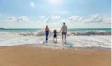 Offerta per famiglie a Riccione