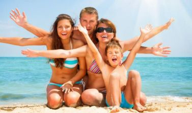 hotel 3 stelle a rimini offerte vacanze famiglia