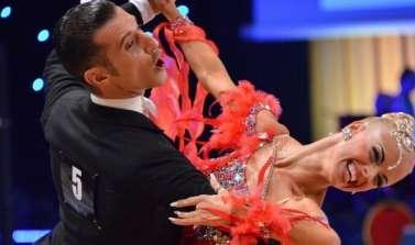 OFFERTA SPORT DANCE RIMINI DAL 9/7 al 18/7