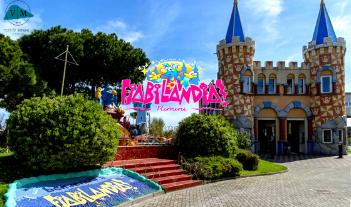 Pacchetto Hotel + Fiabilandia