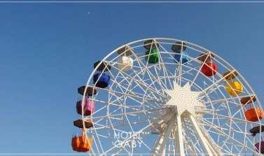 foto parco divertimento