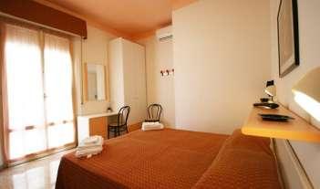 HOTEL CONVENZIONATO CON FIABILANDIA