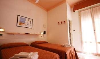 HOTEL CONVENZIONATO CON AQUAFAN