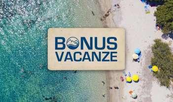 Bonus vacanza... prorogato fino a dicembre 2021!