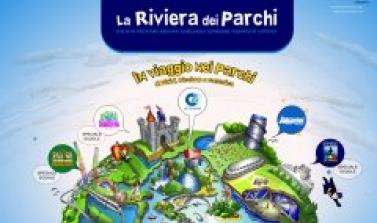 hotel 3 stelle-rimini-parchi della riviera