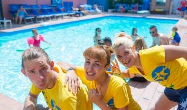 Agosto SETTIMANA DAL 18 AL 25/8 2019 all inclusive/ piscina/animazione   hotel 2000 Rimini