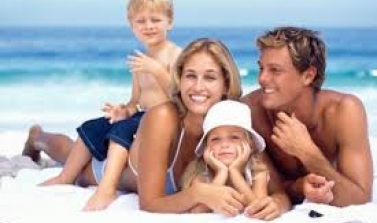 Offerta luglio 2019  HOTEL 2000 rimini speciale famiglie - 6 notti / 7 notti