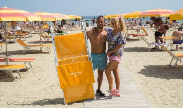 Speciale Giugno in hotel a Rimini vicino al mare