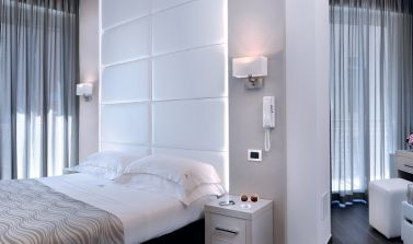 Hotel + Fiabilandia