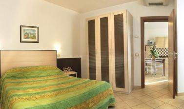 residence eurogarden+acquario