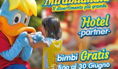 Hotel + Mirabilandia