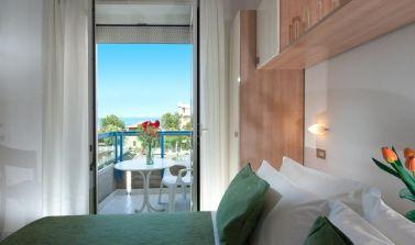 Pacchetto mare Hotel 3 stelle a Rimini