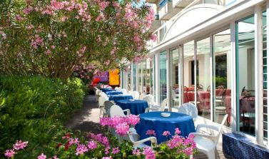 OFFERTISSIMA HOTEL a RIMINI PONTE 1° MAGGIO