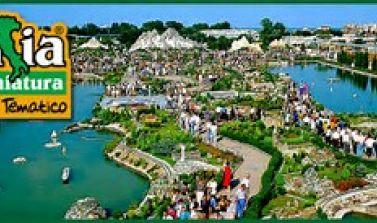 Ponte 2° Giugno 3 giorni Hotel + Parco Italia in Miniatura
