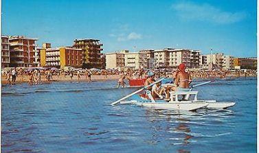 Hotel economico a Rimini a settembre