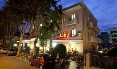 Hotel low cost a Rimini Luglio