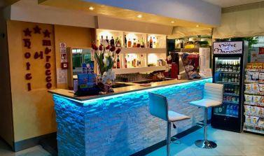 Hotel in all inclusive + Open Bar