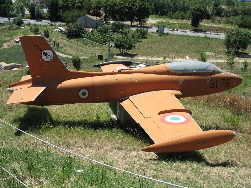 Parco tematico e Museo dell'Aviazione