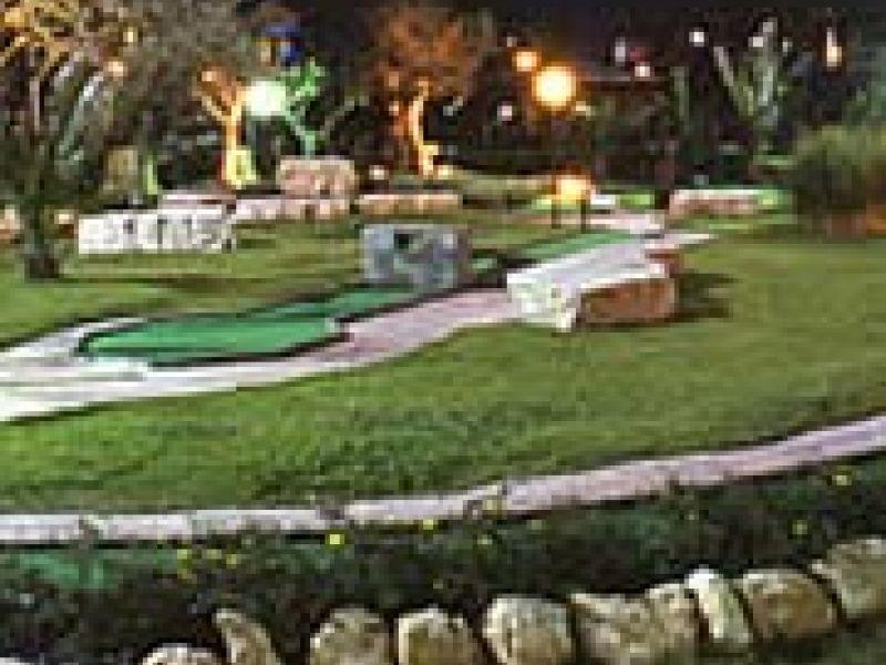 Rivergreen Golf