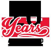 26 anni di storia